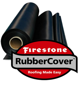 Flat roof specialist Oxfordshire Oxford Wantage installers of EDPM Firestone Rubber Cover